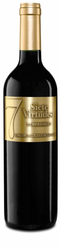 7 virtudes seleccion
