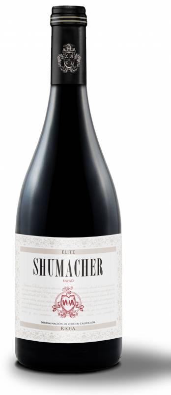 shumacher elite